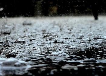 Água da chuva é potável?