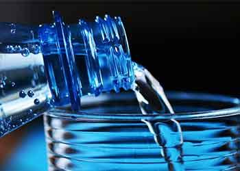 Água mineral é tudo igual?