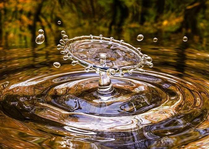 Água potável – Todos tem acesso?