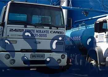 O que é um caminhão pipa?