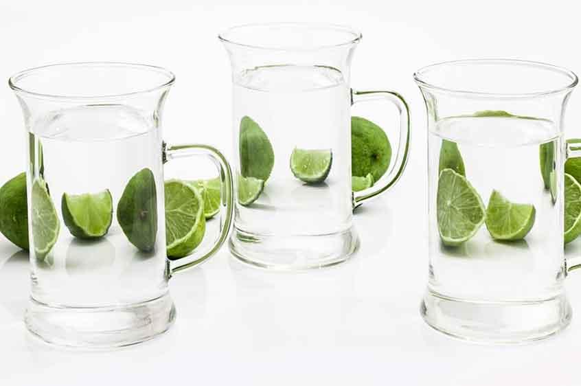 3 formas de reduzir o pH na água