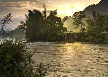 Os maiores rios do Brasil